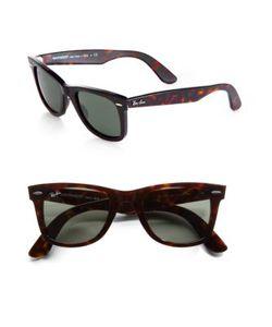 Ray-Ban | Classic Square Wayfarer Sunglasses
