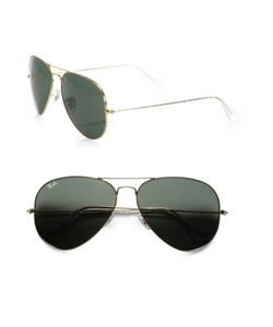 Ray-Ban | Original Aviator Sunglasses