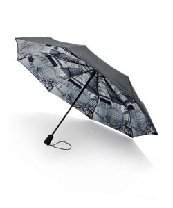 Saks Fifth Avenue Collection | Saks-Printed Lining Umbrella