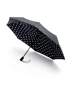 Saks Fifth Avenue Collection | Logo Umbrella