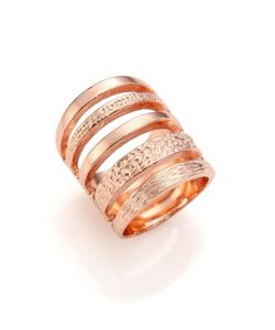 Pamela Love | Single Cage Tone Ring