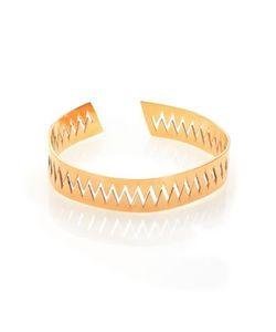 Annelise Michelson | Carnivore Cuff Bracelet