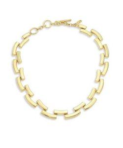 Vaubel | Light Brick Style Collar