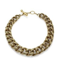 Vaubel | Chunky Chain Necklace