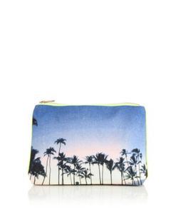 Samudra | Kaimana Baby Canvas Pouch