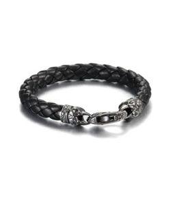 Stephen Webster | London Calling Leather Bracelet