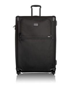 Tumi | Alpha 2 Extended Trip Expandable 4-Wheeled Packing Case