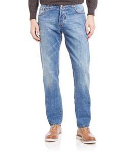 Isaia | Classic Denim Jeans