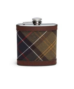 Barbour | Hip Flask