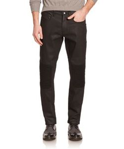 Belstaff | Rod Denim Moto Jeans