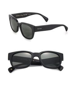 Paul Smith | Eamont 51mm Square Sunglasses