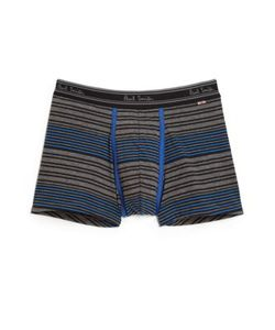 Paul Smith | Striped Knit Boxers