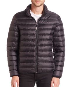 Tumi | Convertible Puffer Jacket