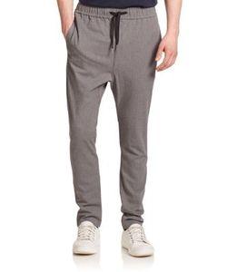 Zanerobe | Stretch Cotton Drawstring Pants