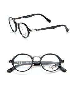 Persol | Round Glasses