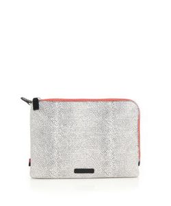 Uri Minkoff | Jerry Leather Pouch