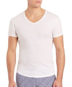 Orlebar Brown | V-Neck Shirt