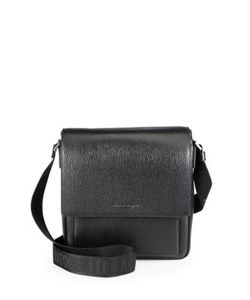 Salvatore Ferragamo | Revival Crossbody Messenger Bag