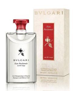 BVLGARI | Eau Parfumee Au The Rouge Shampoo Shower Gel/6.8 Oz.