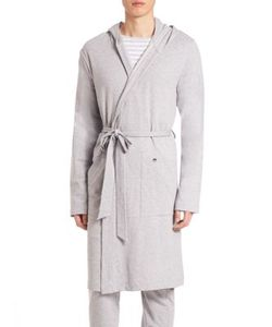 HANRO | Luis French Terry Robe