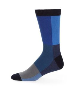 Paul Smith | Cube-Print Socks