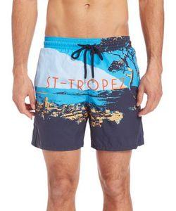 Vilebrequin | Moorea St. Tropez Swim Trunks