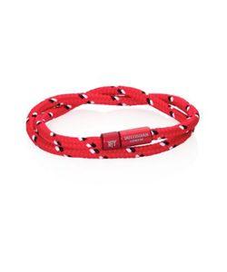Tateossian | Sport Woven Bracelet