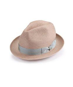 Barbisio | Handmade Woven Straw Hat