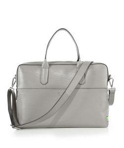 Uri Minkoff | Fulton Leather Briefcase