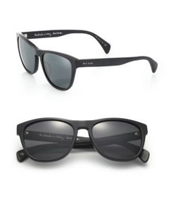 Paul Smith | Hoban 51mm Square Sunglasses