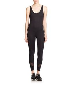 Koral   Vector Backless Jumpsuit