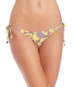 Ondademar | Desert Mist String Bikini Bottom