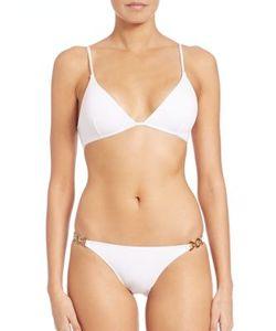 Melissa Odabash | Triangle Bikini Top