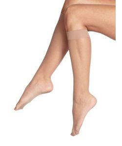 Donna Karan | Nude Knee Highs