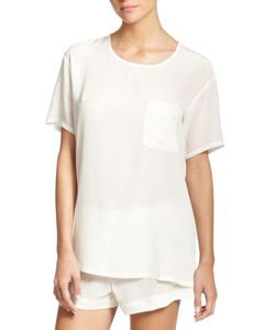 Araks | Easton Silk T-Shirt