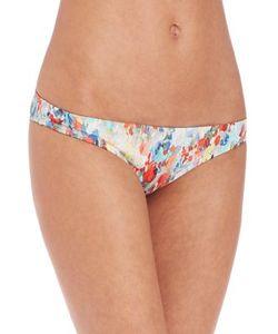Ondademar | Waterfall Low-Rise Bikini Bottom