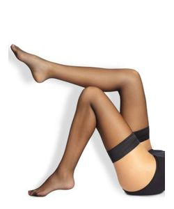 Fogal | Catwalk Stay-Up Thigh Highs