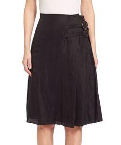 Creatures Of The Wind | Sacro Pleated Skirt