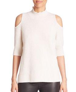 Zoe Jordan | Gondola Knit Wool Cashmere Blend Jumper