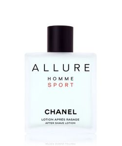 Chanel | Allure Home Sport After Shave Lotion