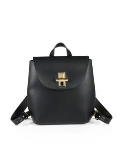 Jason Wu | Suvi Leather Backpack