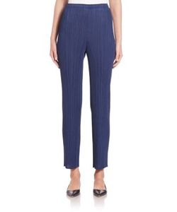 Pleats Please By Issey Miyake | Pleated Pants