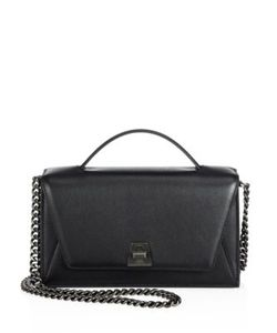 Akris | Leather Shoulder Bag