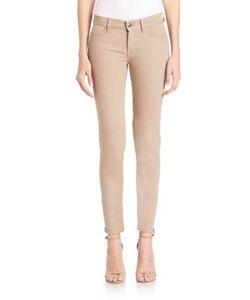 Ralph Lauren Collection | Matchstick Skinny Pants
