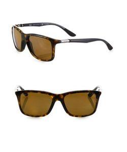 Ray-Ban | Square Sunglasses