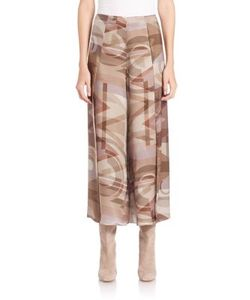 Ralph Lauren Collection | Lizette Silk Pants