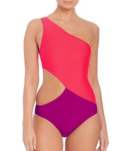 Araks | One-Piece Elmar Asymmetrical Swimsuit