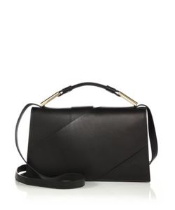Jason Wu | Charlotte Leather Shoulder Bag