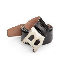 Bally | Patent Leather Belt