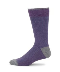 Saks Fifth Avenue | Collection Stripe Knitted Socks